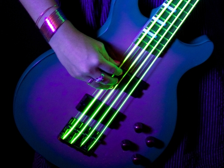 DR Bass Strings